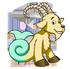 Signe du zodiaque du Capricorne