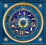 Horloge du zodiaque