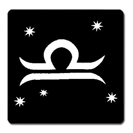 Le signe du Zodiaque : Balance